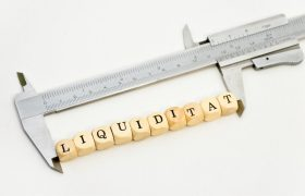 Die Liquiditätsoptimierung ist ein wichtiger Aspekt bei der Wertschaffung